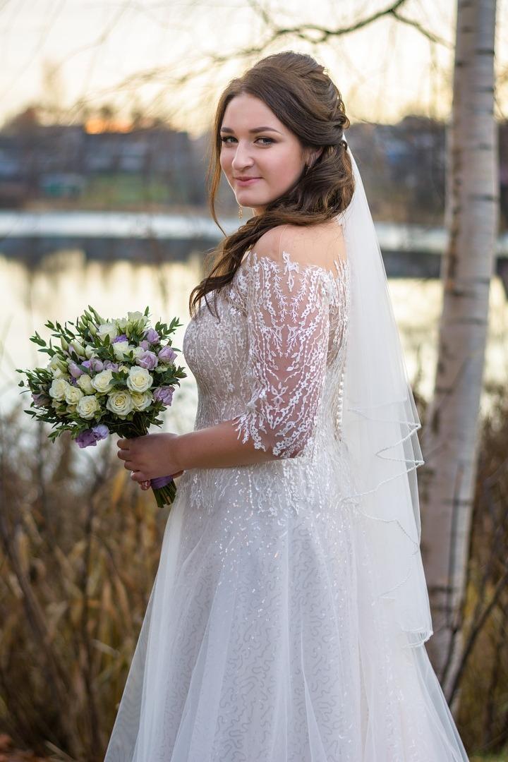 пошить свадебное платье под заказ