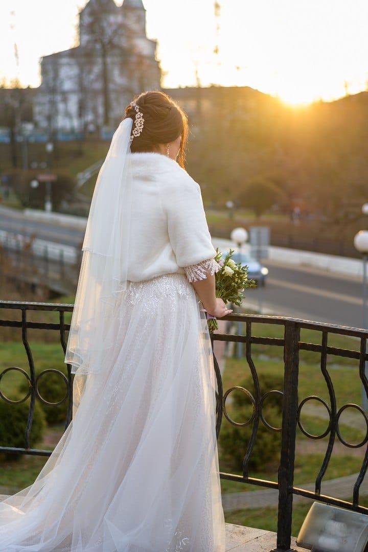 отличный свадебный салон