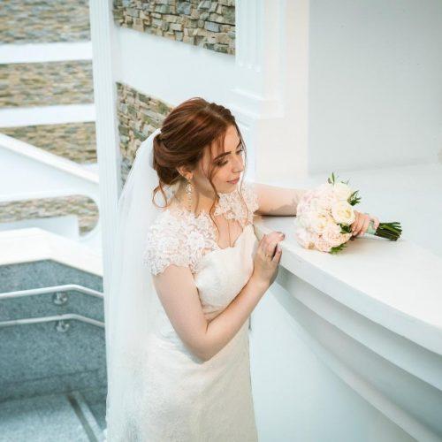 невеста о свадебном салоне