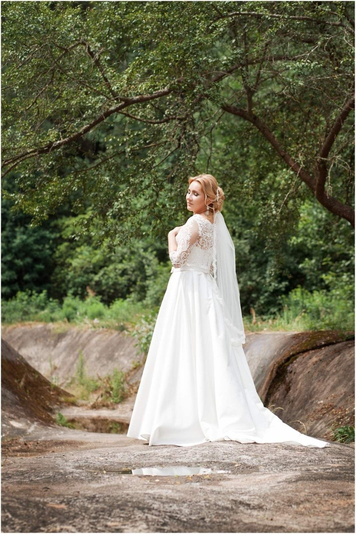 свадебный салон отзыв невесты