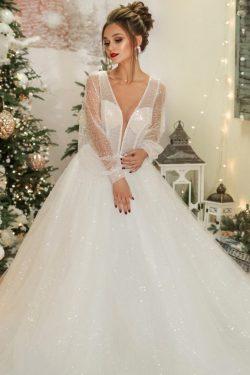 Свадебное платье Betty прокат аренда продажа покупка пошив под заказ