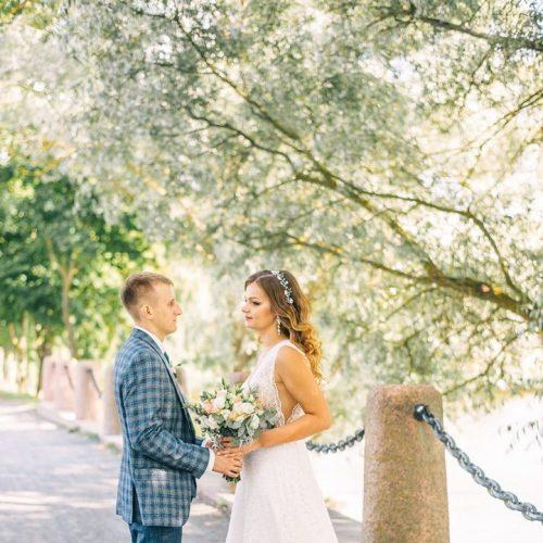 отзыв невесты свадебный салон минск