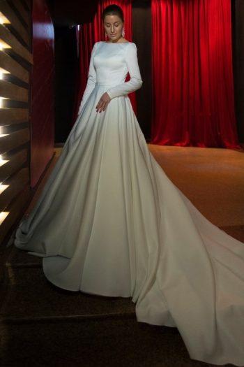 Свадебное платье Grace прокат аренда продажа покупка пошив под заказ
