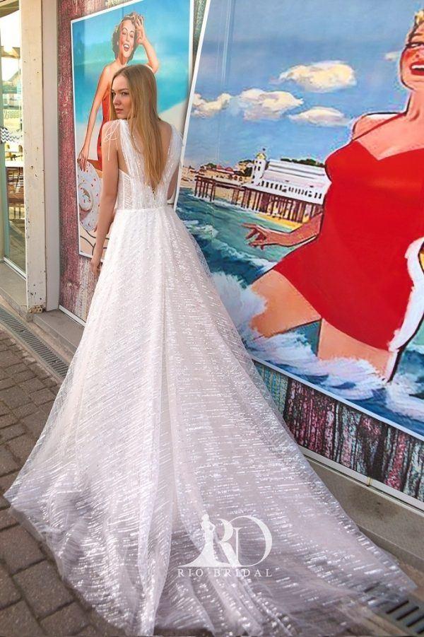 Свадебное платье Iden прокат аренда покупка продажа пошив под заказ