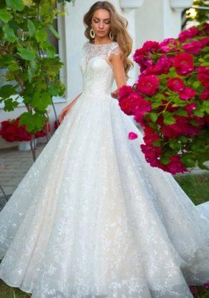 свадебное платье напрокат аренда купить пошив под заказ