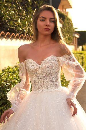 Свадебное платье Margarita аренда прокат покупка продажа пошив под заказ