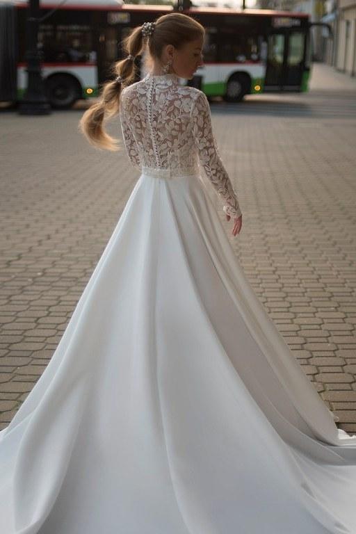 Свадебное платье Nicol аренда прокат покупка продажа пошив под заказ
