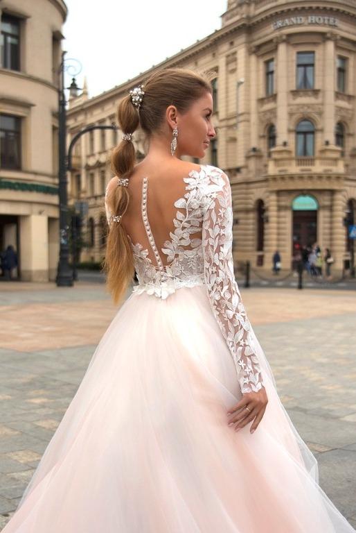 Свадебное Olivia прокат аренда продажа покупка пошив под заказ