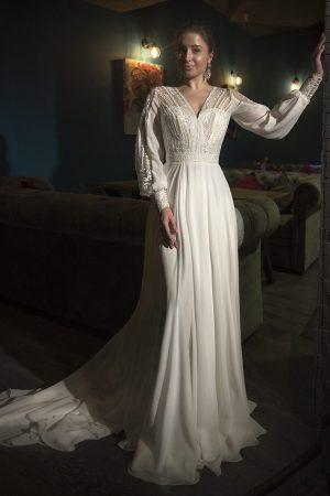 свадебное платье Venera аренда прокат покупка продажа пошив под заказ