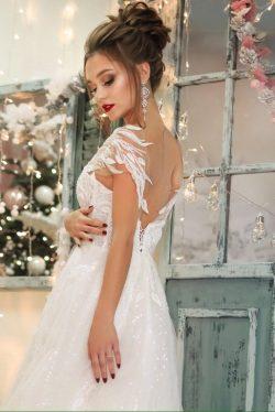 Свадебное платье Veronica аренда прокат покупка продажа пошив под заказ