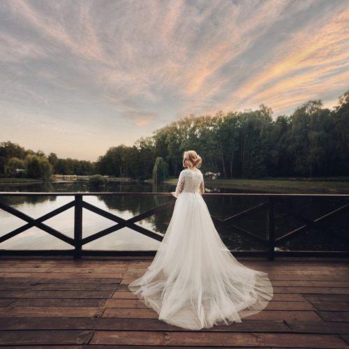 отзыв свадебный салон отзыв невесты