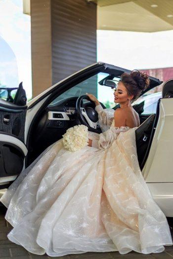 Свадебное платье Suzanna прокат аренда продажа покупка пошив под заказ