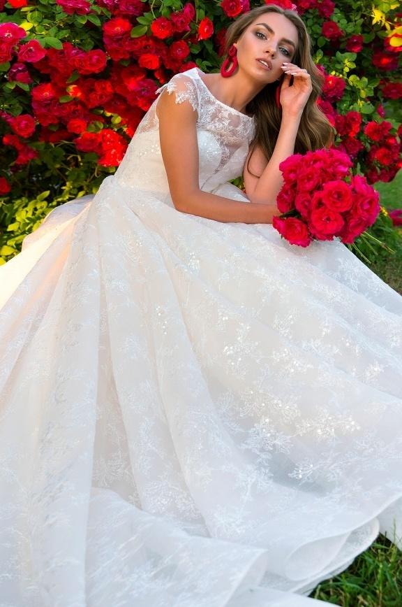 свадебное платье напрокат аренда купить продать пошив под заказ