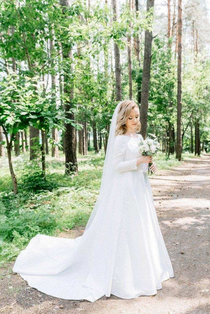 отзыв невесты о свадебном салоне