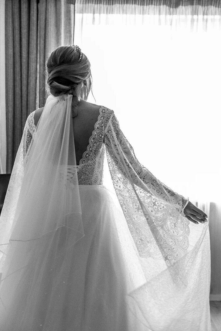 отзыв от невесты