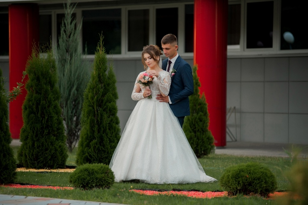 отзыв о свадебном салоне