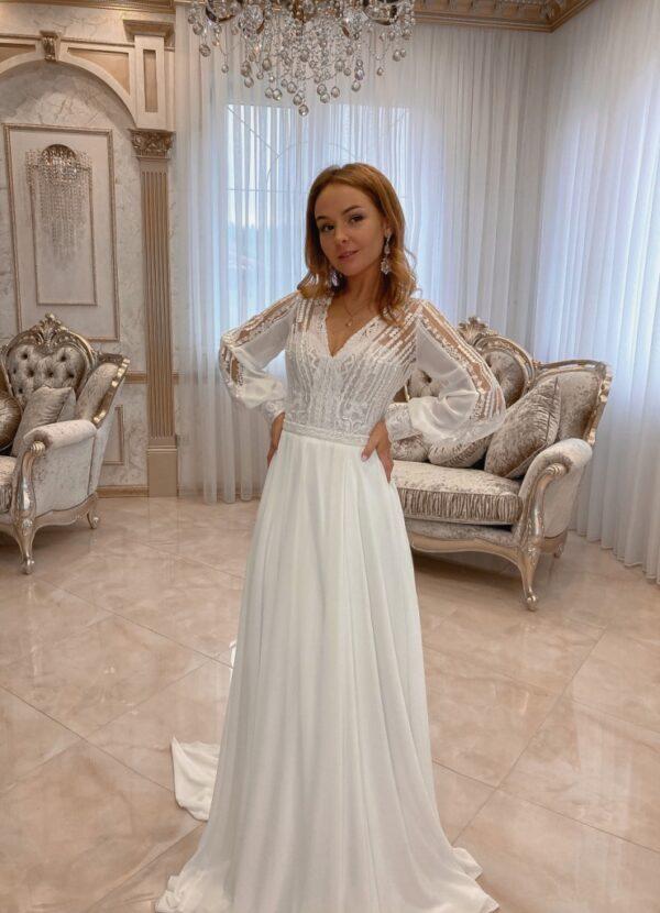 свадебное платье Venera